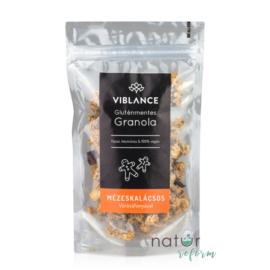 Viblance mézeskalácsos granola 60 g - Natur Reform