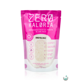 Zero Kaloria Szénhidrátmentes angyalhaj tészta 200 g