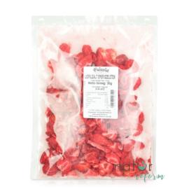 Paleolit Liofilizált eper szeletek 30 g – Natur Reform