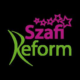 Szafi Reform négyszeres erősségű cukorhelyettesítő 5000 g