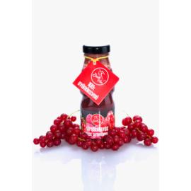 Szafi Free pirosbogyós rostos gyümölcsvelő 200ml