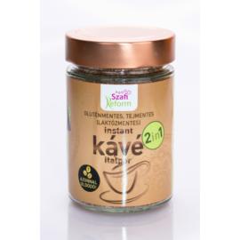 Szafi Reform 2in1 instant kávé italpor (gluténmentes) 180 g