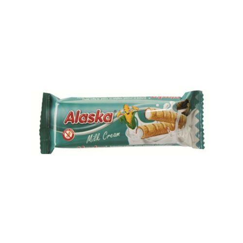 Alaska Tejes krémes kukorica rudacska 18 g