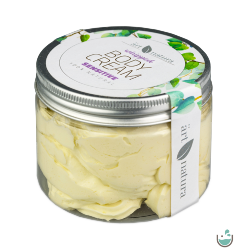 ArtNatura Habkrém érzékeny bőrre 150 ml – Natur Reform