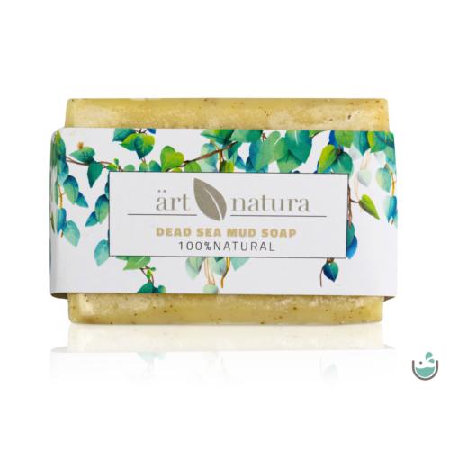 ArtNatura Holt-Tengeri iszapos szappan 85 g – Natur Reform