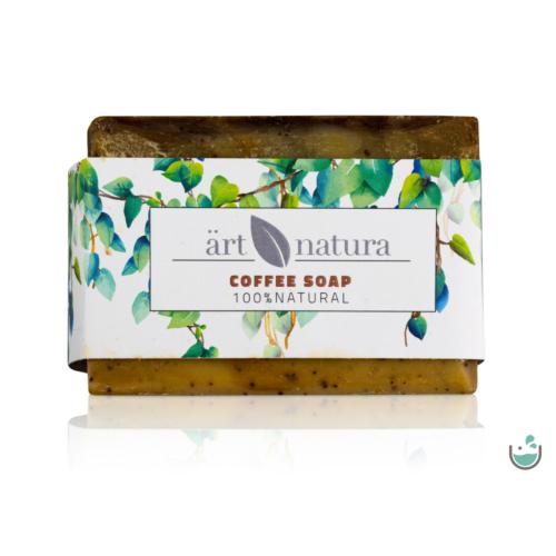 ArtNatura Kávé szappan 85 g – Natur Reform
