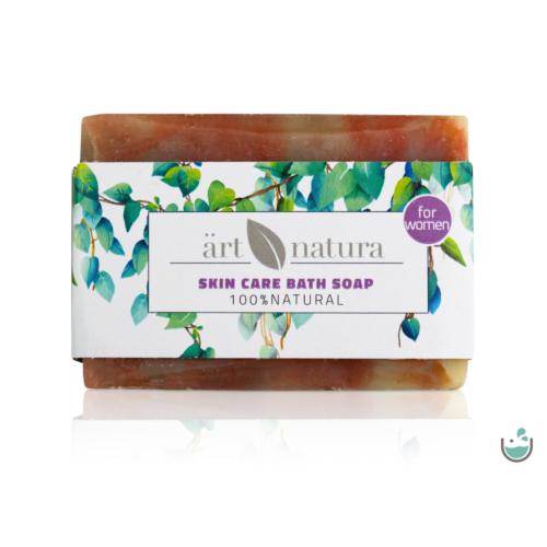 ArtNatura Női fürdőszappan 85 g – Natur Reform