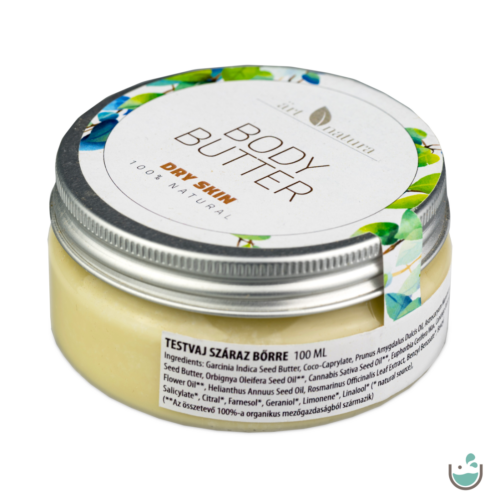 ArtNatura Testvaj száraz bőrre 100 ml – Natur Reform