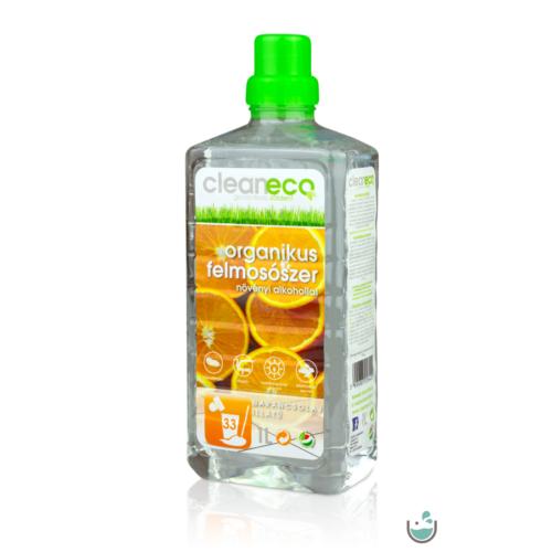 Cleaneco organikus felmosószer – narancsolaj illatú 1000 ml – Natur Reform