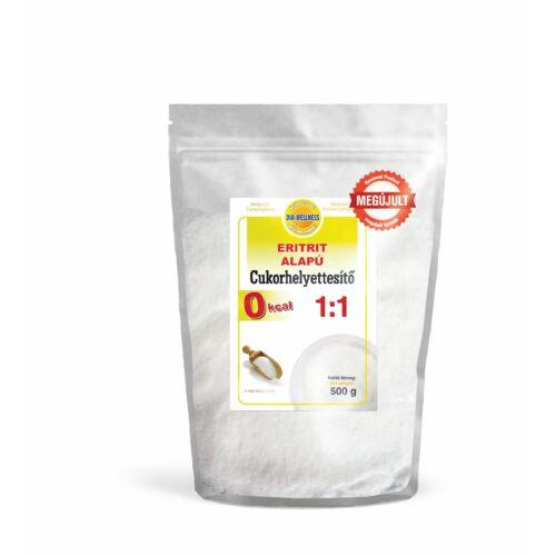 Dia-Wellness 1:1 Eritritol alapú cukorhelyettesítő 500 g