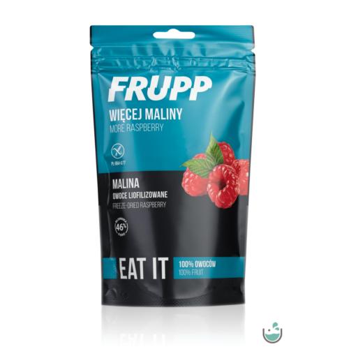 Frupp Liofilizált málna 15 g – Natur Reform