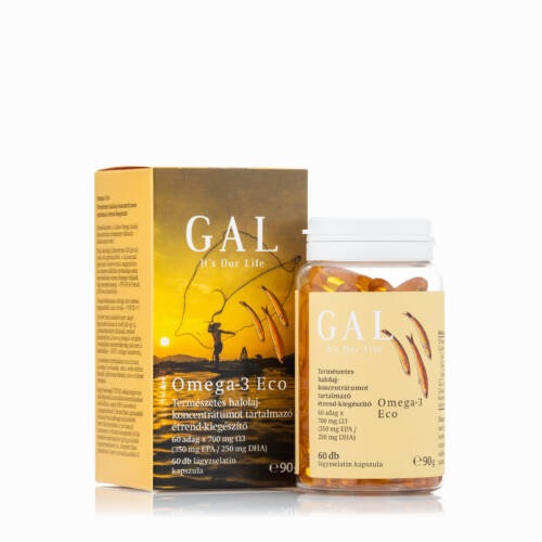 GAL Omega-3 Eco – Natur Reform