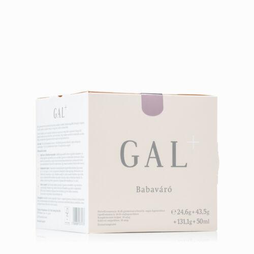 GAL+ Babaváró – Natur Reform