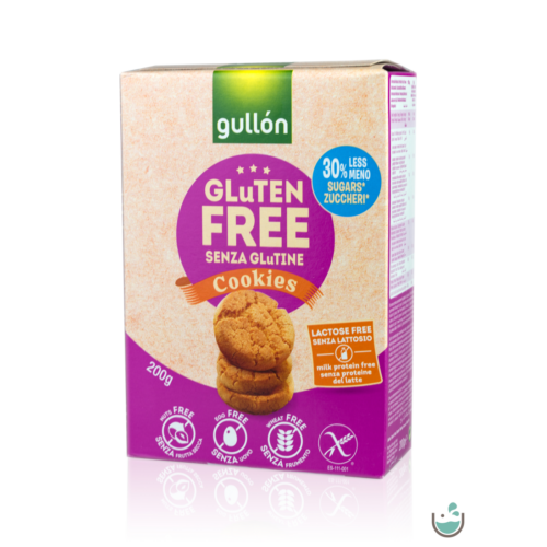 Gullón Pastas- gluténmentes keksz 200 g – Natur Reform