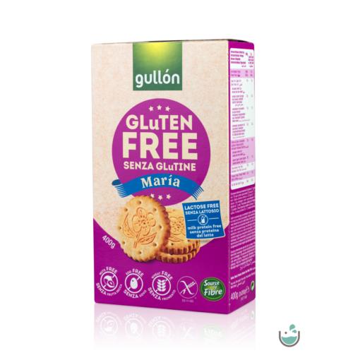 Gullón Maria - gluténmentes keksz 400 g – Natur Reform