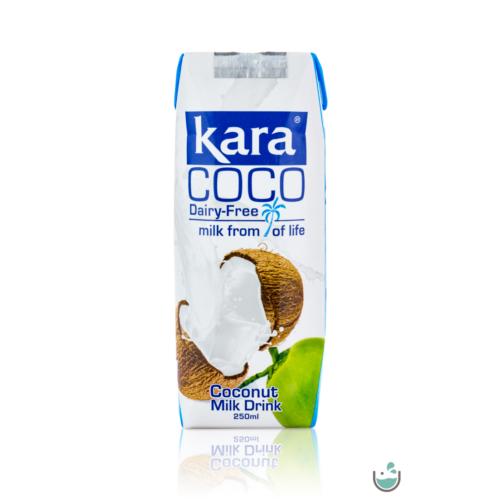 Kara kókusztej ital 250 ml