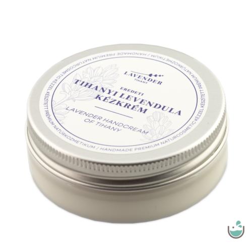 Lavender Tihany Tihanyi Levendula Kézkrém 50 ml – Natur Reform