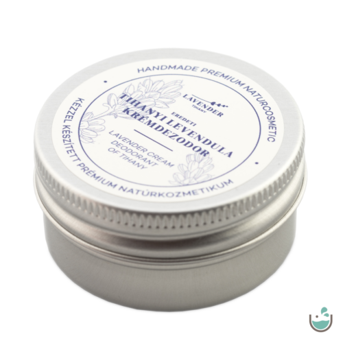 Lavender Tihany Tihanyi Levendula Krémdezodor 30 ml – Natur Reform