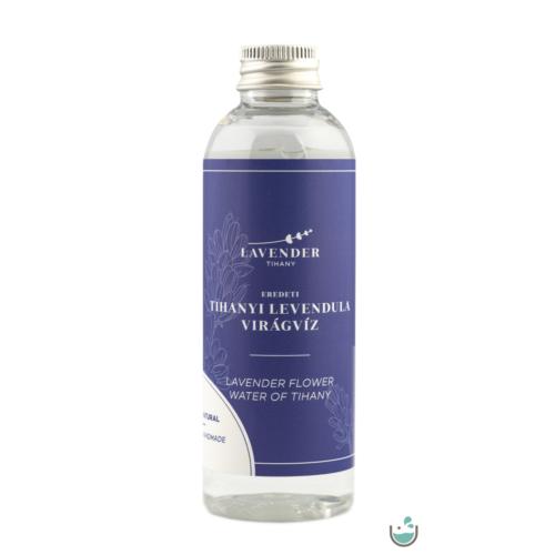 Lavender Tihany Tihanyi Levendula Virágvíz 100 ml – Natur Reform