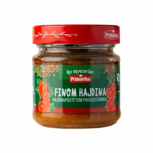 Primavika Finom hajdina - hajdina pástétom paradicsommal 160 g
