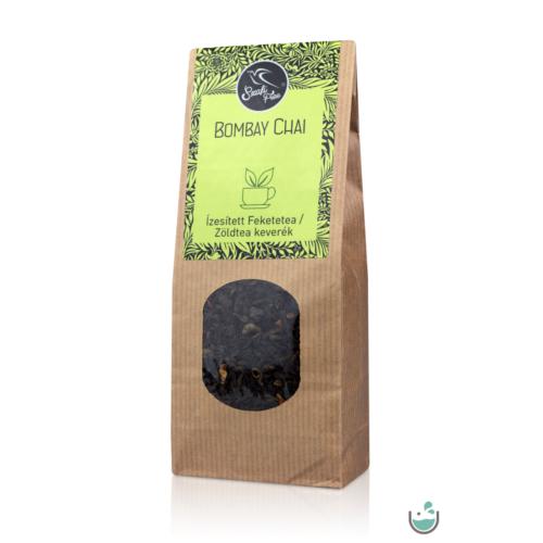 Szafi Free Bombay chai tea 100 g – Natur Reform