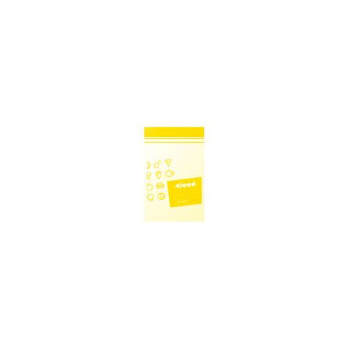 Tescoma 4FOOD élelmiszer tárolására alkalmas zacskó 19x12 cm, 20 db - Natur Reform