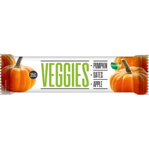 Veggies gyümölcs és zöldségszelet sütőtökkel 35 g – Natur Reform
