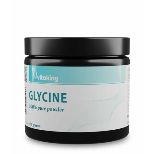 Vitaking Glicin 400 g – Natur Reform