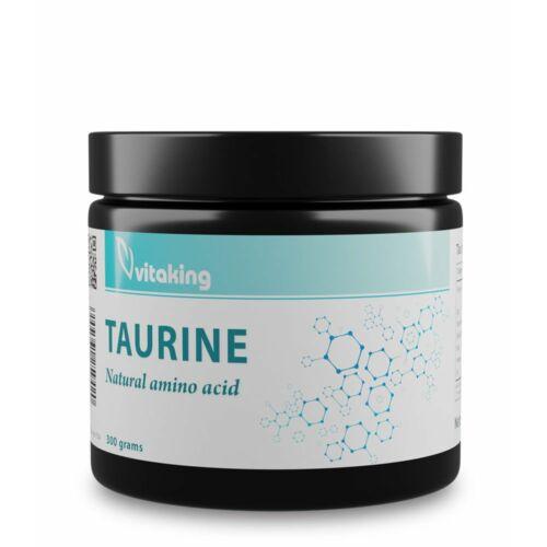 Vitaking Taurin Italpor (natúr) 300 g  – Natur Reform