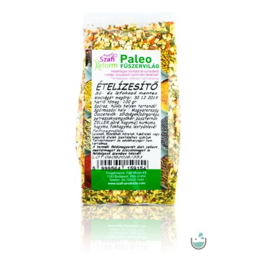 Szafi Reform paleo ételízesítő fűszerkeverék 100 g