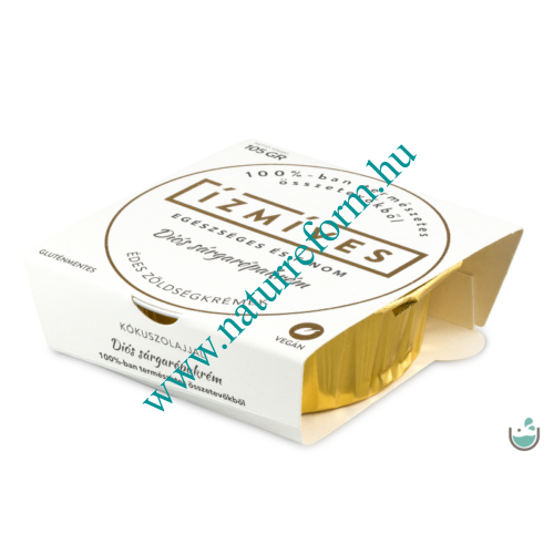 Ízmíves Diós sárgarépakrém 105 g – Natur Reform