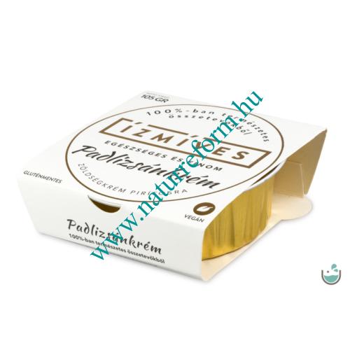 Ízmíves Padlizsánkrém 105 g – Natur Reform