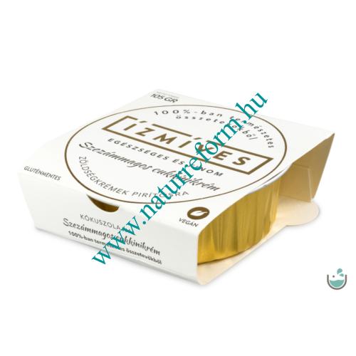 Ízmíves Szezámmagos cukkinikrém 105 g – Natur Reform