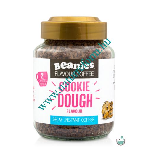Beanies Csokis süti ízű koffeinmentes instant kávé 50 g – Natur Reform