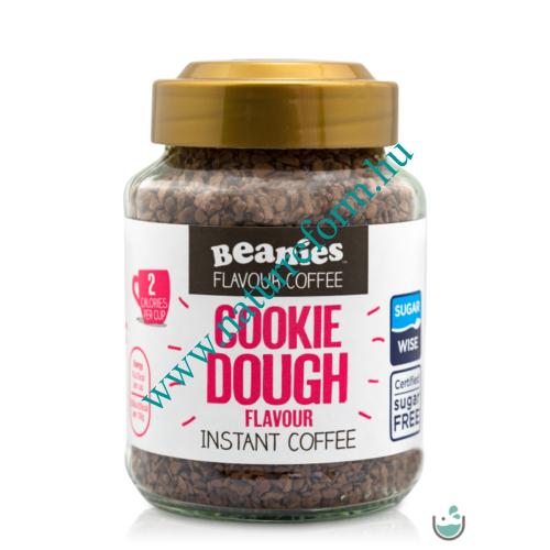 Beanies Csokis süti ízű instant kávé 50 g – Natur Reform