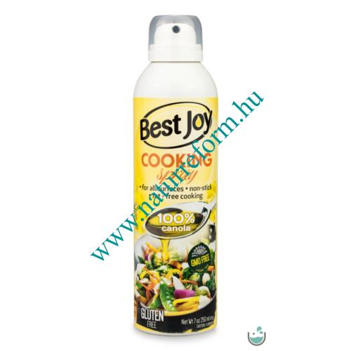 Best Joy Cooking Spray Repceolaj 250 ml - Natur Reform