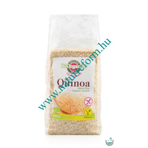 BiOrganik Bio Quinoa 500 g – Natur Reform