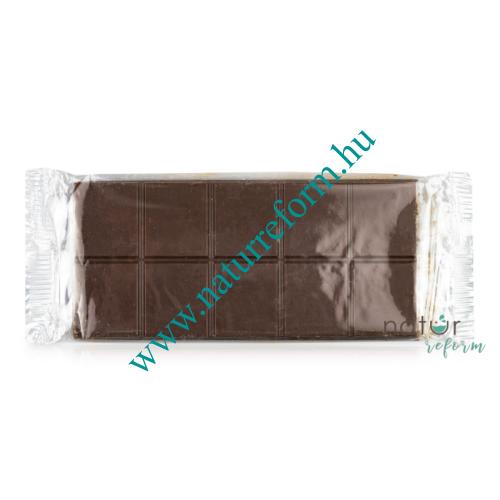 Paleolit  Étcsokoládé tábla édesítőszerrel 100 g – Natur Reform