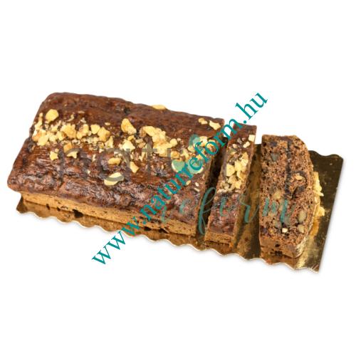 Szafi Reform Diós-datolyás sütemény (gluténmentes, vegán) 470 g