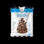 Kép 1/2 - GabiJó Étcsokoládé-törökmogyoró granola növényi fehérjével - Protein 55 g
