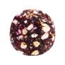 Kép 2/2 - Protein Ball Zabgolyók áfonya ízben 45 g