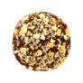 Kép 2/2 - Protein Ball Vegán Mogyoróvaj 45 g
